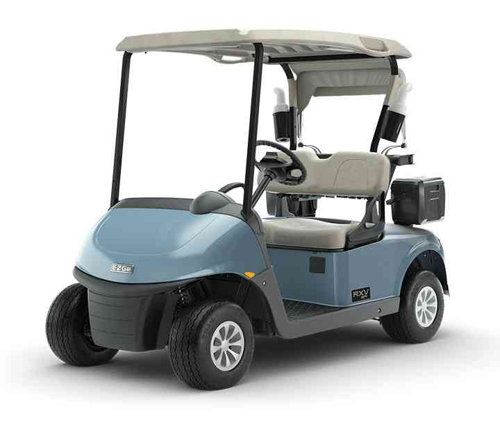 RXV Elite Golf Buggy