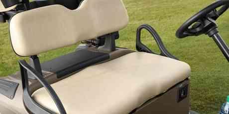 RXV Seats