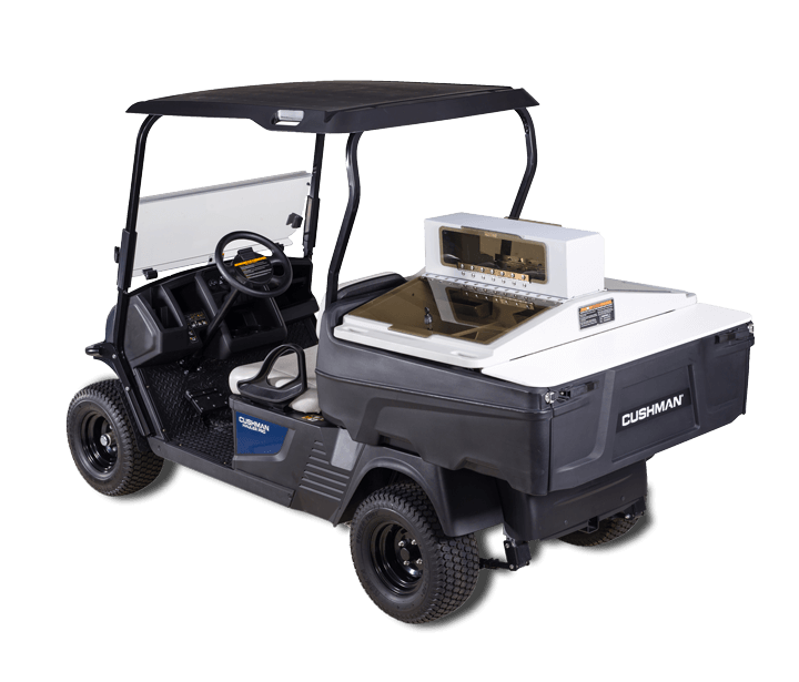 Refresher Drop in Golf Buggy