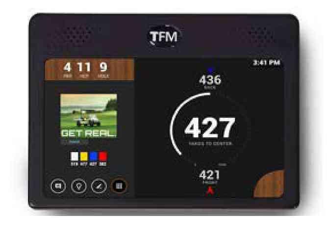 TFM Screens