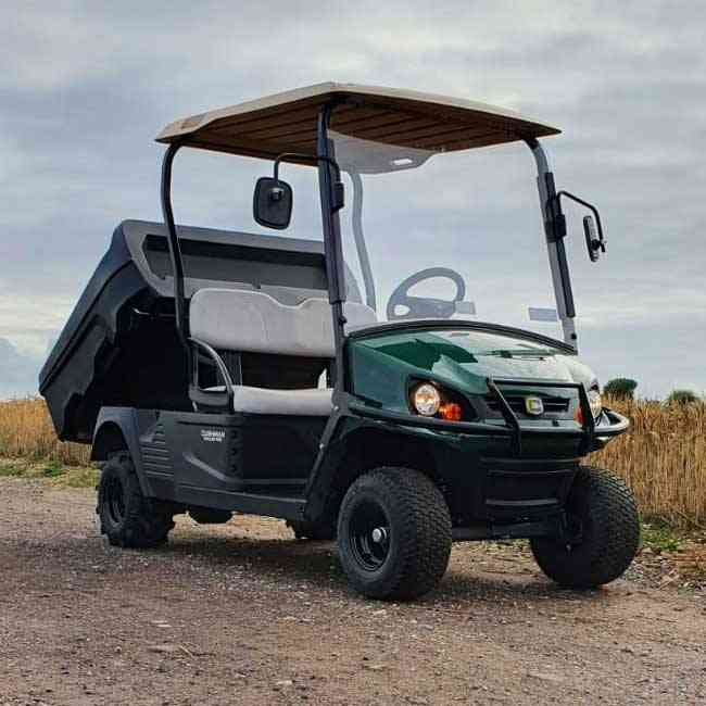 second-hand utility vehicles for sale