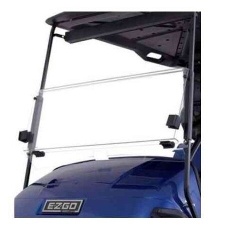 Golf Buggy Windscreens