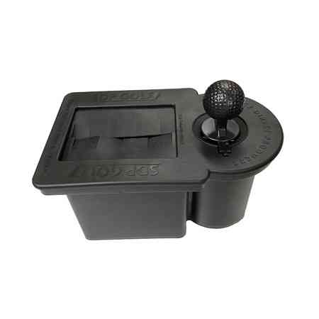 E-Z-GO Ball Washer