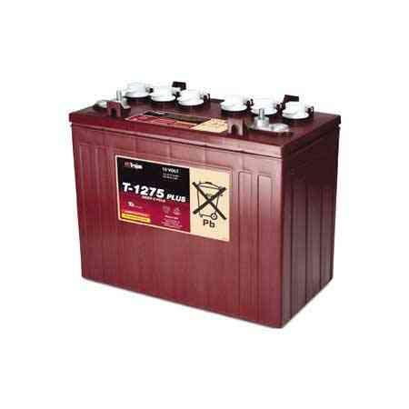 Trojan T1275 Battery