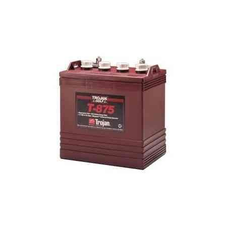 T875 Trojan Battery