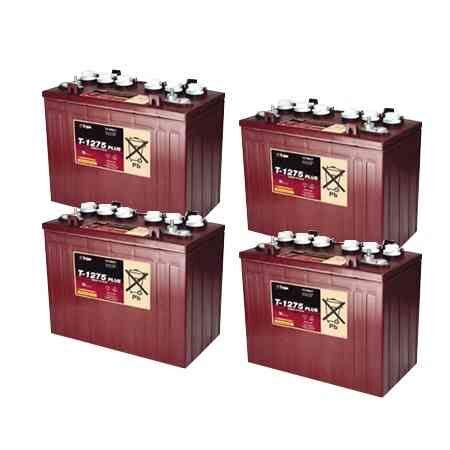 Trojan T1275 Batteries