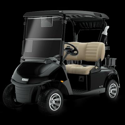 E-Z-GO Elith Lithium Golf Buggies UK