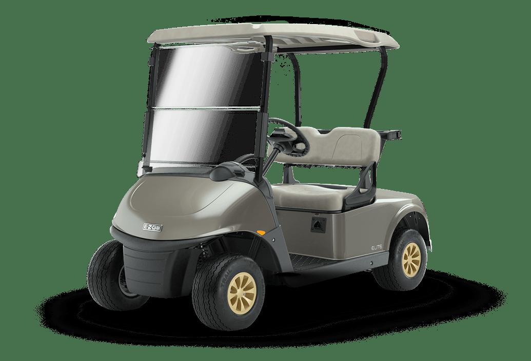 RXV Elite Lithium Golf Almond