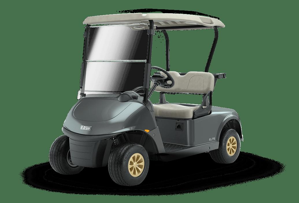 RXV Elite Lithium Golf Charcoal