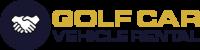 Golf Car UK Vehicle Rental